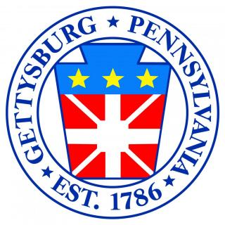Gettysburg Borough Seal