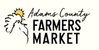 Adams County Farmers Market